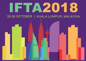 Next Conference IFTA 2018 Kuala Lumpur, Malaysia